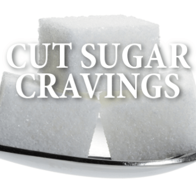 Dr Oz: Cut Sugar Cravings In 14 Days + Eat Dairy & Add Salt To Fruit