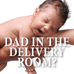 The Doctors: Should Dads Be In The Delivery Room?