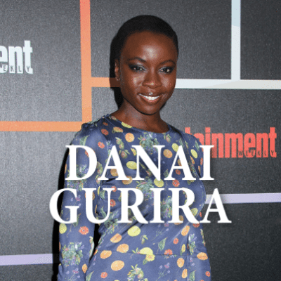 Kelly & Michael: Danai Gurira Childhood + The Walking Dead Review