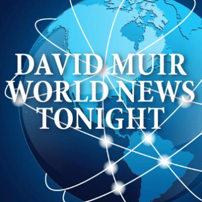 Kelly & Michael: David Muir Co-Host, World News Tonight + Ebola