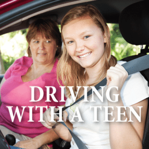 Kelly & Michael: Teaching Your Teen to Drive Do's and Don'ts