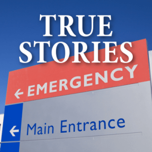 Drs: Bizarre E.R. Stories + Collapsed Lungs & Toxic Shock Syndrome