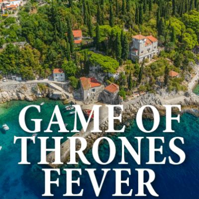 Kelly & Michael: Facial Hair + Game of Thrones Extras in Spain