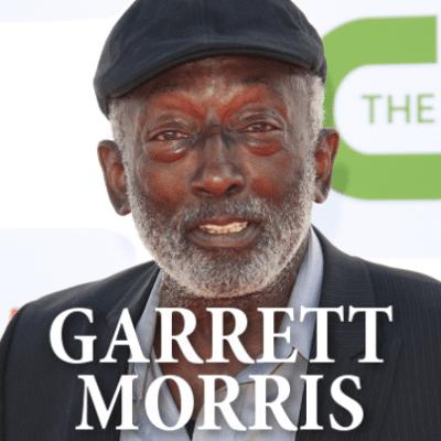 Sunday Morning: Garrett Morris Black Creole Chronicles + 2 Broke Girls