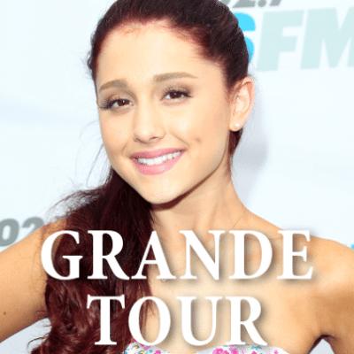 Ariana Grande In Ellen's Bushes, Money Machine & Audience Dance-Off