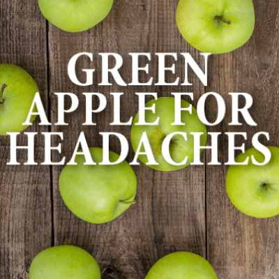 Drs: Shriners Hospital Flash Mob + Smell Green Apples For Headache Cure