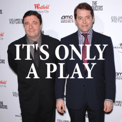 CBS Sunday Morning: It's Only a Play Cast & Theater Superstitions