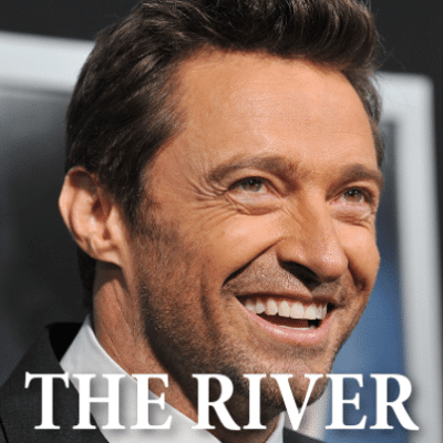 Kelly & Michael: Hugh Jackman Diet & Exercise + The River
