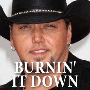 """Ellen: Who's In My Bushes? Jason Aldean """"Burnin' It Down"""" Performance"""