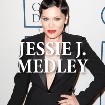 Ellen Jessie J Bang Bang & Devon Still + Daughter Leah's Cancer Battle