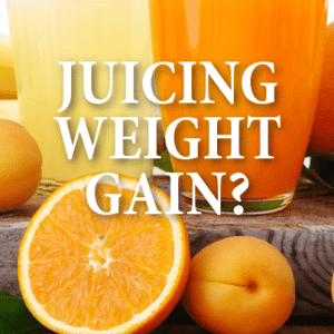 Drs: Gain Weight From Juice Cleanse? + Matt Fraser American Horror Story