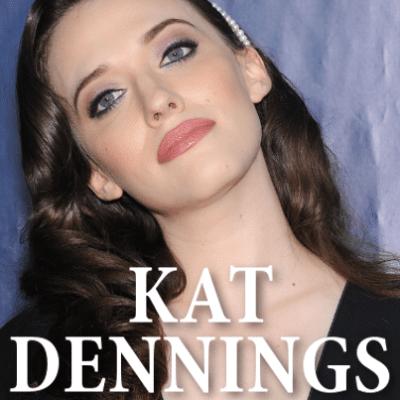 Ellen: Kat Dennings Dating Josh Groban, 5th Cat Week & 2 Broke Girls