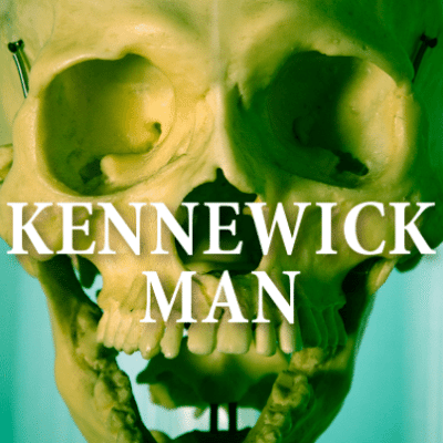 Sunday Morning: Who is Kennewick Man? Rewriting North American History