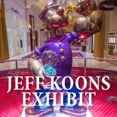 Kelly & Michael: NFL Records, World Series + Jeff Koons Exhibit