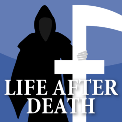 Sunday Morning: Digital Life After Death, Bereavement + Online Legacy