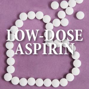 Dr Oz: Should You Take Low-Dose Aspirin? + Risk Factors & Benefits