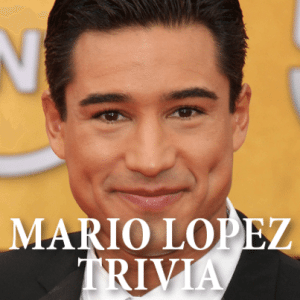 Ellen Mario Lopez Trivia Game, Throwback Thursday & What's In The Box?