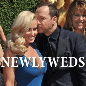 Kelly & Michael: Jenny McCarthy Wedding, Tour + Radio Show