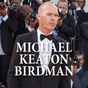 Kelly & Michael: Michael Keaton 'Birdman'
