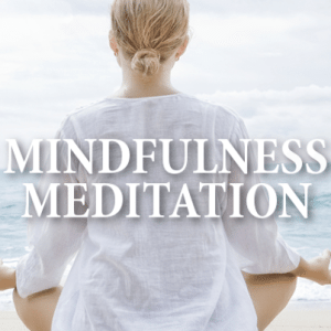Dr Oz: 5-Minute Stress Reliever + Mindfulness Meditation