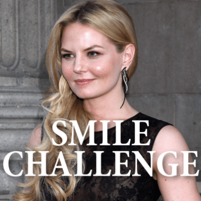 Kelly & Michael: Jennifer Morrison Challenge + Once Upon a Time