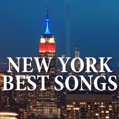 Kelly & Michael: Bar Bacon, New York Marathon + New York Songs