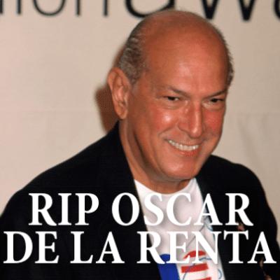 Kelly & Michael: Oscar de la Renta + Robin Roberts Hall of Fame
