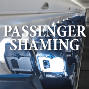 The Drs: Passenger Shaming Trend Highlights Bad Behavior On Airplanes