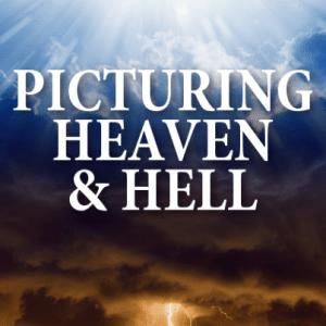 CBS Sunday Morning: Heaven Vs Hell, Divine Comedy & Biblical Art