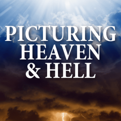 CBS Sunday Morning: Heaven Vs Hell, Divine Comedy & Biblical Art