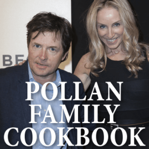 GMA: Pollan Family Signature Salad Recipe & Nirvana Bars Dessert