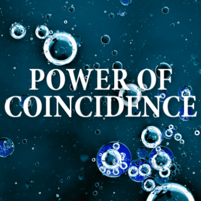 Coincidence Faith Vs Science, Godwinks + Law of Truly Large Numbers