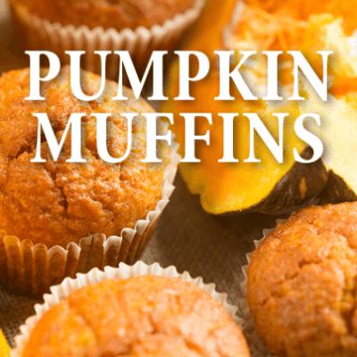 Today: Giada De Laurentiis Pumpkin Ginger Chocolate Muffins Recipe