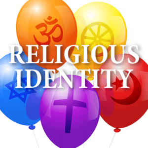 religion and identity Religious social identity as an explanatory factor for associations between more frequent formal religious participation and psychological well-being.