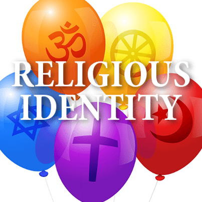 religion and identity This essay has two objects the first is to consider that elusive phenomenon, american national identity, in light of the nation's religious pluralism--that is, in light of both the nation's religious diversity and its commitment to religious tolerance.