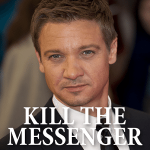 Kelly & Michael: Jeremy Renner Social Media + Kill the Messenger
