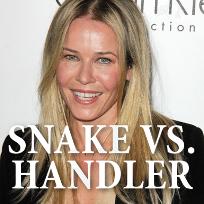 Chelsea handler came by ellen to talk about getting over her fear of