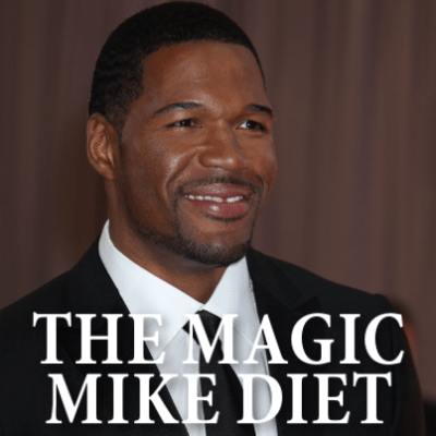 Live!: Missing Statues, Vasectomy Rates + Michael Strahan Magic Mike