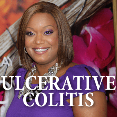 The Doctors The Kitchen Sunny Anderson What Is Ulcerative Colitis