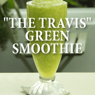 The Drs: Green Smoothie Recipe + Jelly Beans To Visualize Weight Loss