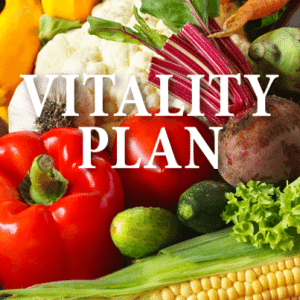Dr Oz: Vitality Plan Update + Why Cut Out Red Meat, Eat Green Vegetables
