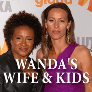 Ellen: Wanda Sykes New Orleans Saints, Stand Up Tour & Anniversary