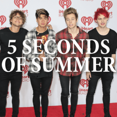 "Ellen: 5 Seconds of Summer ""Good Girls"" Performance & Meeting Fans"