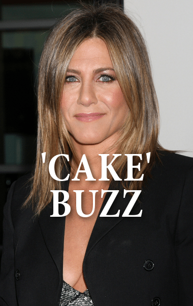 Jennifer Aniston came by Ellen to talk about being snubbed for an Oscar for her role in Cake, being terrified of the water, and her recent eye-catching photo with Kate Hudson. (Helga Esteb / Shutterstock.com)