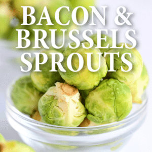 The Portlandia Cookbook: GMA Brussels Sprouts with Bacon Recipe