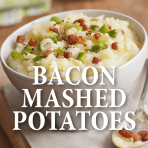 The Chew: Great Mashed Potatoes with Collard Greens and Bacon Recipe