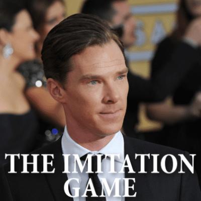 Live!: Benedict Cumberbatch Engaged, Sherlock + The Imitation Game