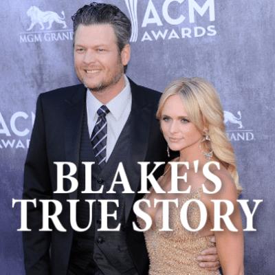 60 Minutes: Blake Shelton Oklahoma Ranch, Miranda Lambert & The Voice