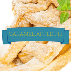 Today Show: Magnolia Bakery Caramel Apple Lattice Pie Recipe