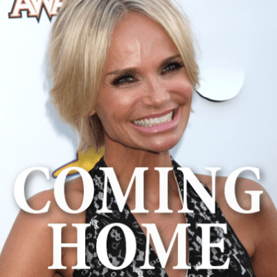Kelly & Michael: Kristin Chenoweth I Could Have Danced All Night